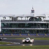 FIA WEC 19/20 // Round 1 - Silverstone