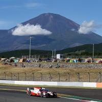 FIA WEC 19/20 // Round 2 - Fuji