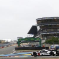 FIA WEC 2016 // Official Test - Le Mans