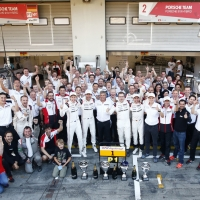 FIA WEC 2016 // Round 4 - Nürburgring