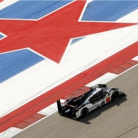 FIA WEC 2016 // Round 6 - Circuit of the Americas