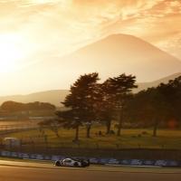 FIA WEC 2016 // Round 7 - Fuji