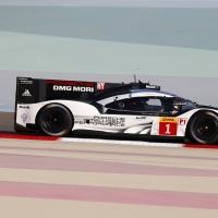 FIA WEC 2016 // Round 9 - Bahrain