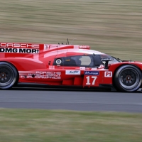 FIA WEC // 24 Hours of Le Mans - Round 3