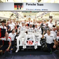 FIA WEC // Bahrain - Round 8