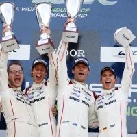FIA WEC // Nürburgring - Round 4