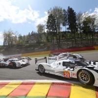 FIA WEC // Round 2 - SPA Francorchamps