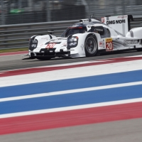 FIA WEC // Round 4 - Circuit of the Americas