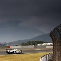FIA WEC // Round 5 - Fuji