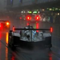 FIA WEC // Round 6 - Shanghai