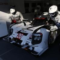 FIA WEC // Round 7 - Bahrain