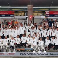 FIA WEC // Shanghai - Round 7