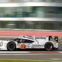 FIA WEC // Silverstone - Round 1