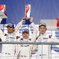 FIA WEC // Spa-Francorchamps - Round 2