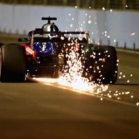 Formula 1 2018 // Round 15, Singapore