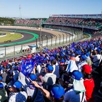 Formula 1 2018 // Round 17, Japan
