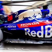 Formula 1 2018 // Round 2, Bahrain