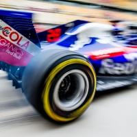 Formula 1 2018 // Round 3, China