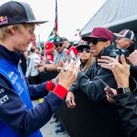 Formula 1 2018 // Round 7, Canada