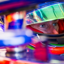 MONTREAL, QC - JUNE 08:  Brendon Hartley of Scuderia Toro Rosso and New Zealand  during practice for the Canadian Formula One Grand Prix at Circuit Gilles Villeneuve on June 8, 2018 in Montreal, Canada.  (Photo by Peter Fox/Getty Images) // Getty Images / Red Bull Content Pool  // AP-1VWTK1VVS1W11 // Usage for editorial use only // Please go to www.redbullcontentpool.com for further information. //