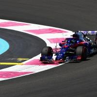 Formula 1 2018 // Round 8, France